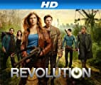 Revolution [HD]: Revolution: The Complete First Season [HD]
