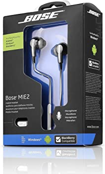 Bose MIE2 In-Ear Mobile Headset