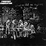 What We Did on Our Holidays by FAIRPORT CONVENTION (2008-03-04)