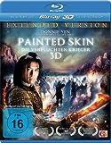 Painted Skin - Die verfluchten Krieger 3D (Extended Version) [Blu-ray 3D]