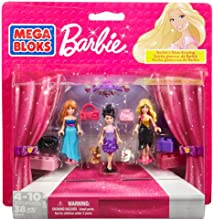 Mega Bloks Barbie's Glam Evening