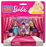 Mega Bloks Barbie Glam Evening (Multi-Pack)