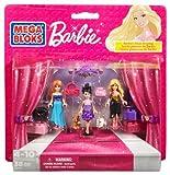 Mega Bloks Barbie's Glam Evening