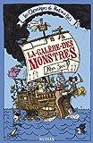 """Afficher """"Les Chroniques de Pont-aux-rats n° 2 La Galère des monstres"""""""