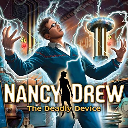 Nancy Drew: The Deadly Device [Download]