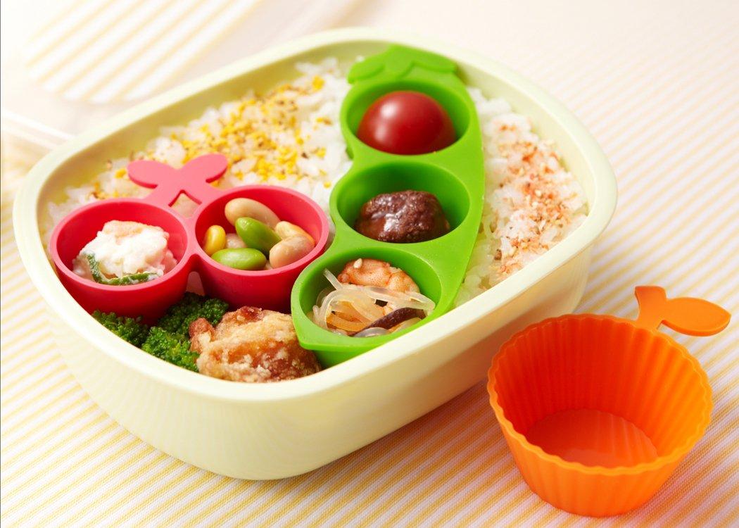 幼稚園弁当を簡単かわいく作る5つの技!レシピもコツも必要ナシ