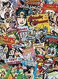 (20x27) DC Comics - Wonder Woman Jigsaw ...