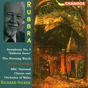 Symphony No. 9 Sinfonia Sacra