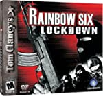 Tom Clancy's Rainbow 6 Lockdown