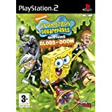 Spongebob Squarepants: Globs of Doom (PS2)by THQ