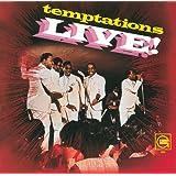 Temptations Live! ~ Temptations