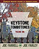 img - for Keystone Tombstones: Volume One book / textbook / text book