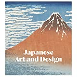 Japanese Art and Design: The Collections of the Victoria and Albert Museum (Hardback)