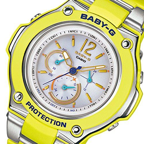 [カシオ] CASIOベビーG タフソーラー 電波 腕時計 BGA-1400-9BJF (レディース)【国内正規品】