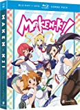 Maken-ki! - Complete Series [Blu-ray + DVD]