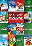 Cover art for  10 Film Kid's Holiday Collector Set