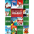 10-Film Kid's Holiday Collector Set [Import]