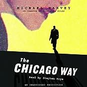 The Chicago Way   [Michael Harvey]