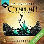Le Festival (Cthulhu - Le mythe 2) | Howard Phillips Lovecraft
