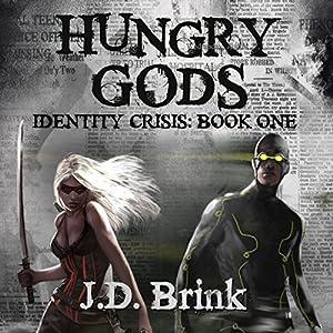 Hungry Gods Audiobook