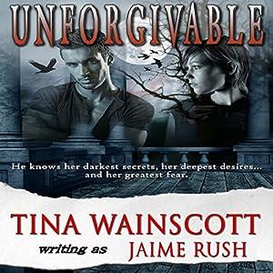 Unforgivable Audiobook
