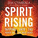 Spirit Rising: Tapping into the Power of the Holy Spirit (       UNABRIDGED) by Jim Cymbala, Jennifer Schuchmnan Narrated by Jim Cymbala