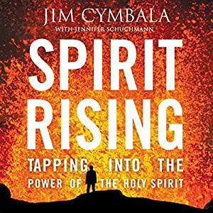 Spirit Rising Audiobook