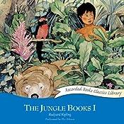 The Jungle Books I | [Rudyard Kipling]
