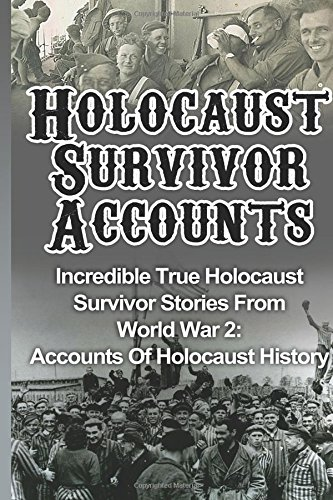 a history of holocaust The nazi holocaust: 1938-1945 6,000,000 deaths code named aktion reinhard in honor of heydrich, the final solution began in the spring as over two million jews already in poland were sent to be gassed as soon as the new camps became operational.