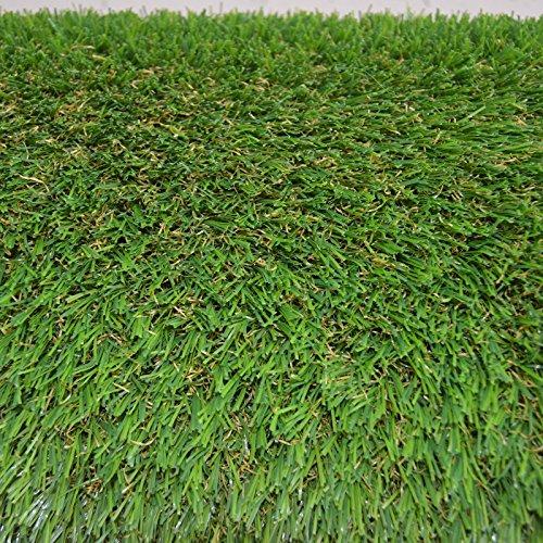Artificial Grass Backyard Dog :  Turf Artificial Lawn Fake Grass Indoor Outdoor Landscape Pet Dog Area
