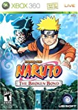 Naruto: The Broken Bond for Xbox 360