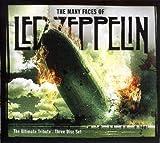 echange, troc Dread Zepplin & Great White - The Many Faces of Led Zeppelin. The ultimate tribute.