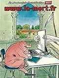 "Afficher ""Les Aventures de la mort et Lao-Tseu n° 3 Www.la-mort.fr"""