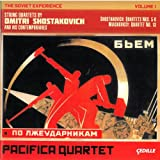 The Soviet Experience, Vol. 1 - String Quartets by Dmitri Shostakovich and his Contemporaries