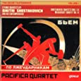 Shostakovich: The Soviet Experience Vol. I (String Quartet, No. 5-8 / String Quartet, No. 13)