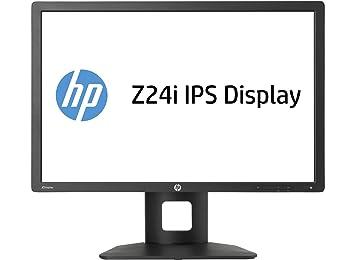 """HP Z24i Ecran PC IPS 24"""" (60.96 cm) 1920 x 1200 8 ms"""