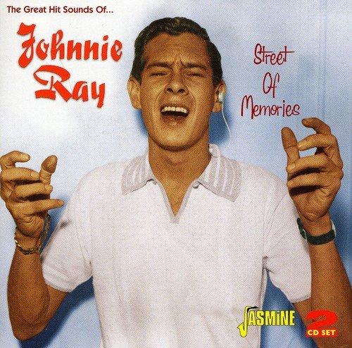 Johnnie Ray - Jukebox Hits of 1955, Volume 4 - Zortam Music