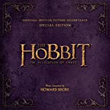 The Hobbit - The Desolation Of Smaug [Special Edition]