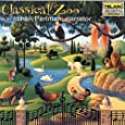 Classical Zoo: Carnival of The Animals
