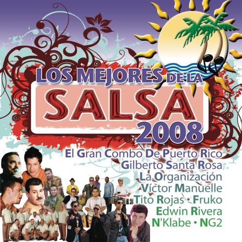 artist - Los Mejores de La Salsa 2008 - Zortam Music