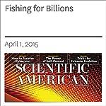 Fishing for Billions   Erik Vance