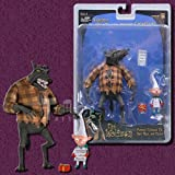 Nightmare Before Christmas Series III The Wolfman