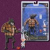 Nightmare Before Christmas Series III The Wolfman