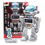 I-Robot RC Remote Controlled Robot To...