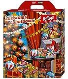 Kelly und Soletti Snack Adventskalender, 1er Pack (1 x 930 g)