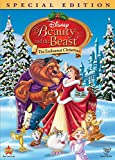 Beauty And The Beast: The Enchanted Christmas Special Edition - DVD