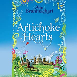 Artichoke Hearts Audiobook