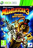 Madagascar 3: The Video Game /X360