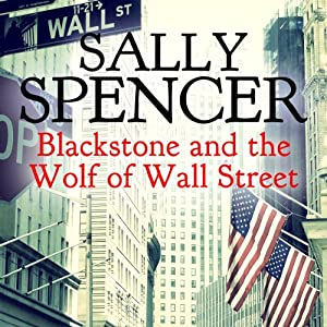 Blackstone and the Wolf of Wall Street Audiobook
