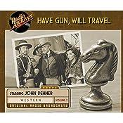 Have Gun, Will Travel, Volume 7 |  CBS Radio